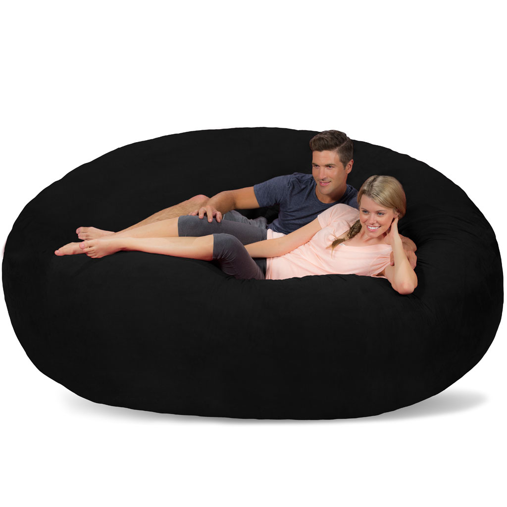 Giant Bean Bag Cover Extra Large Bean Bag Chair Cover
