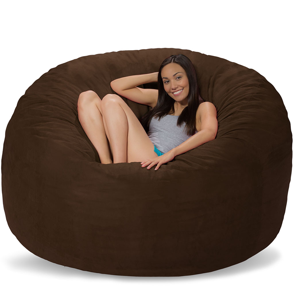 6 Foot Bean Bag 6 Foot Bean Bag Chair